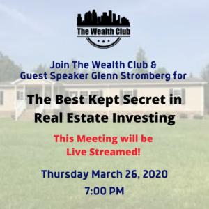 2020 Mar Meeting IG