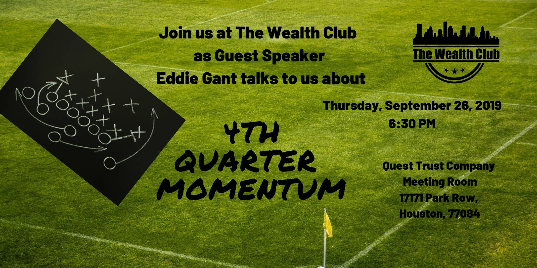 Eventbrite Sept 26 Meeting