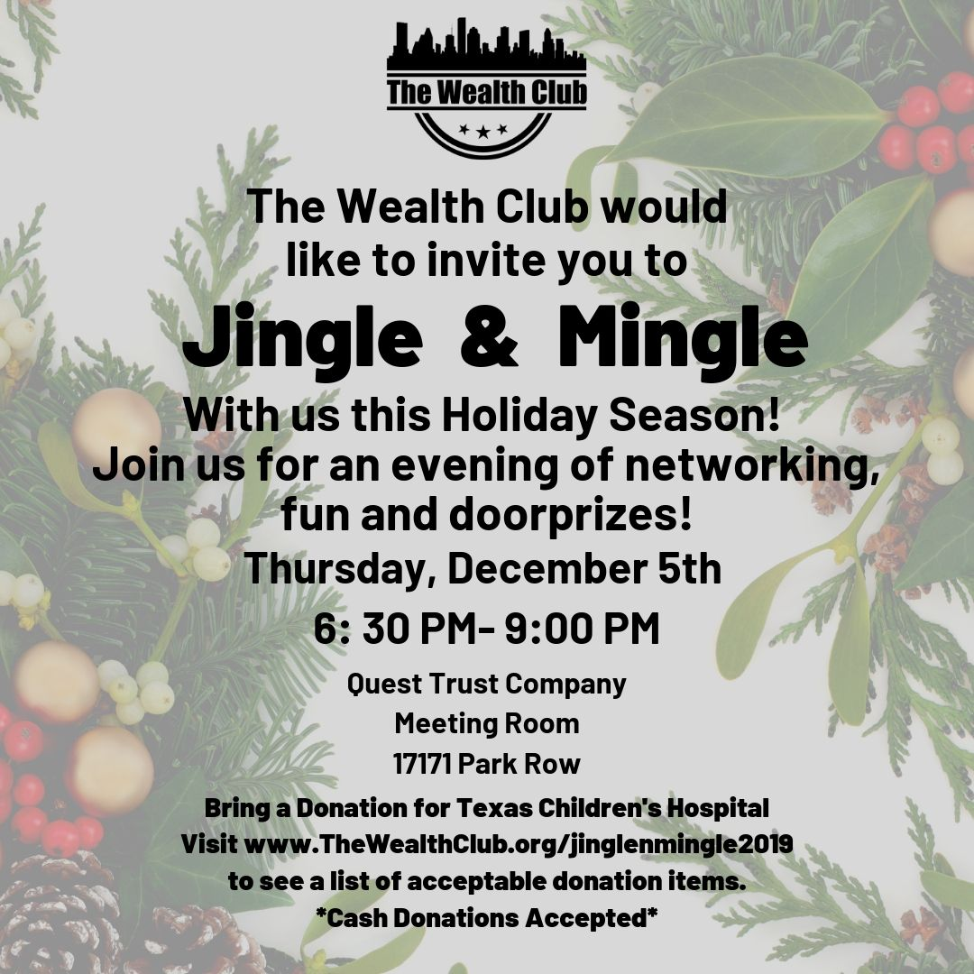 Jingle & Mingle IG