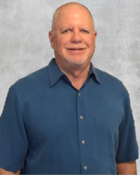 Steve Profile Pic