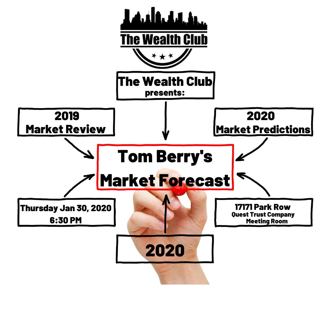 Tom Berry's Market Forecast