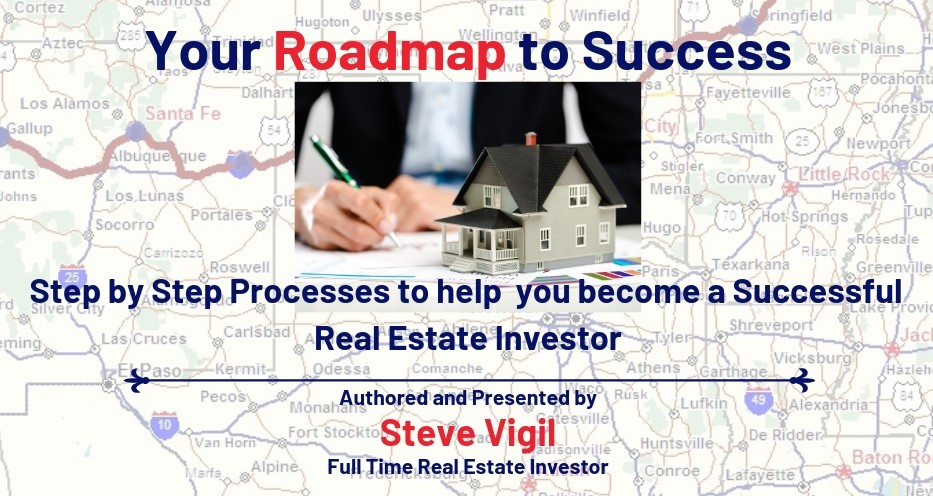 Your Roadmap to SuccessWbpg Cover2